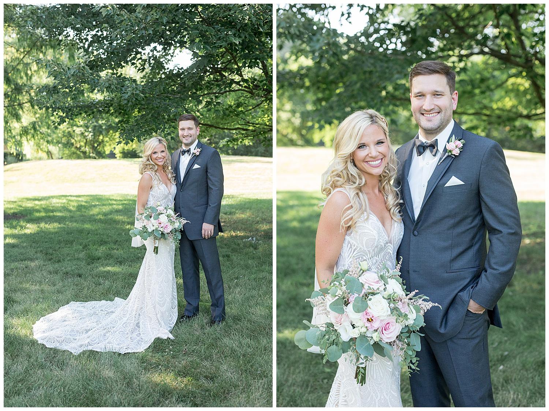 Columbus Wedding