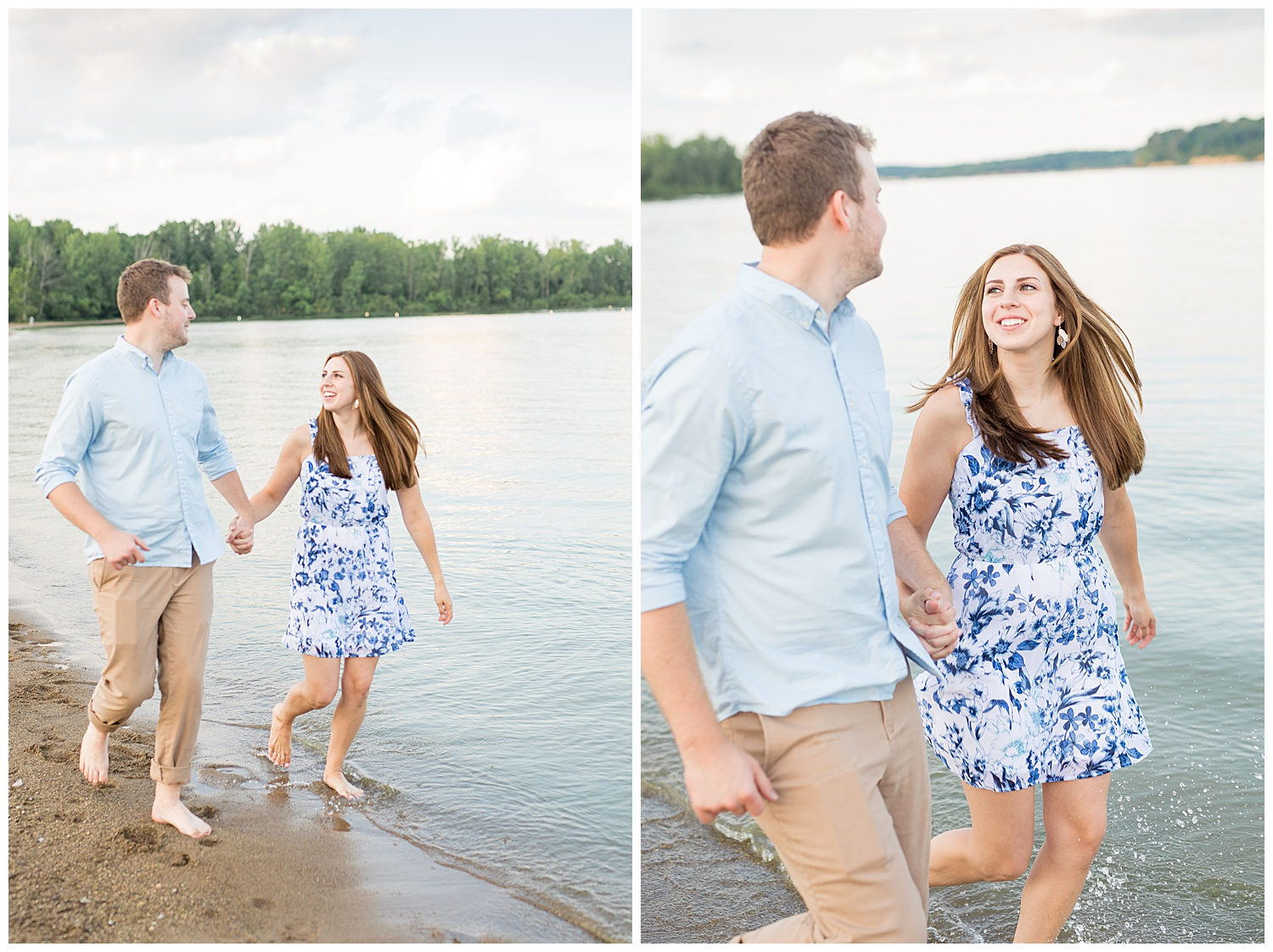 Cincinnati engagement