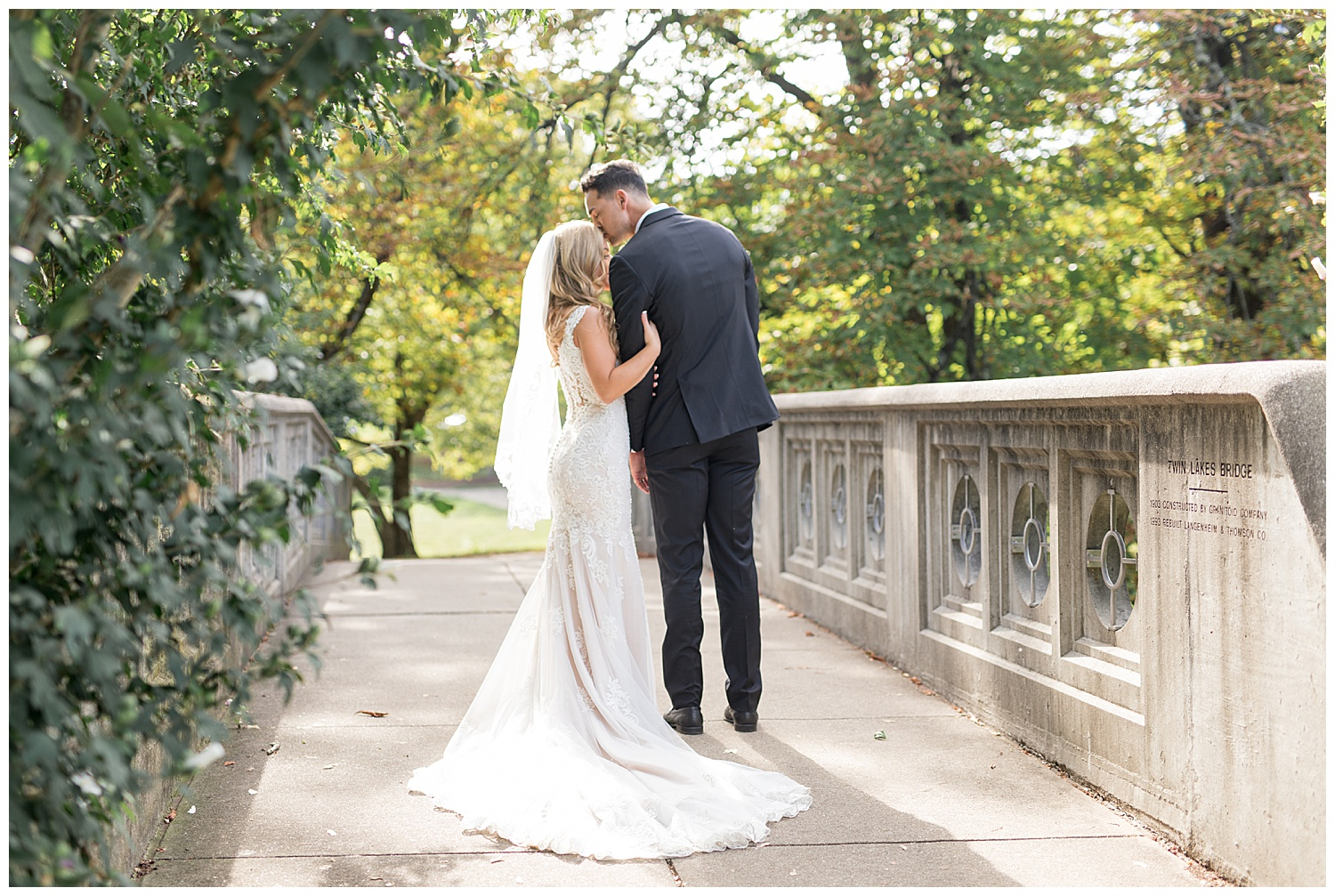 Cincinnati Wedding