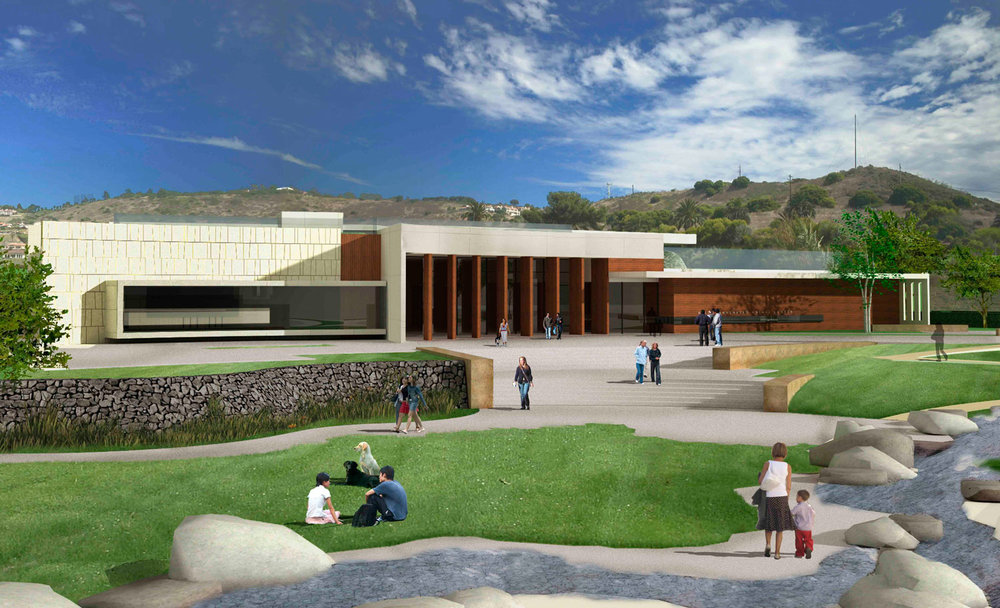 The Annenberg Project