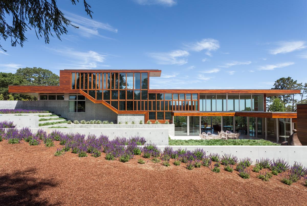 Merit Award.  Builder's Choice & Custom Home Design Awards: Custom Home, 5,000SF+ for Vidalakis Residence