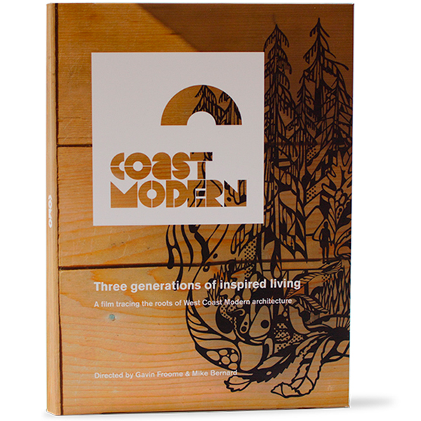 Coast Modern DVD