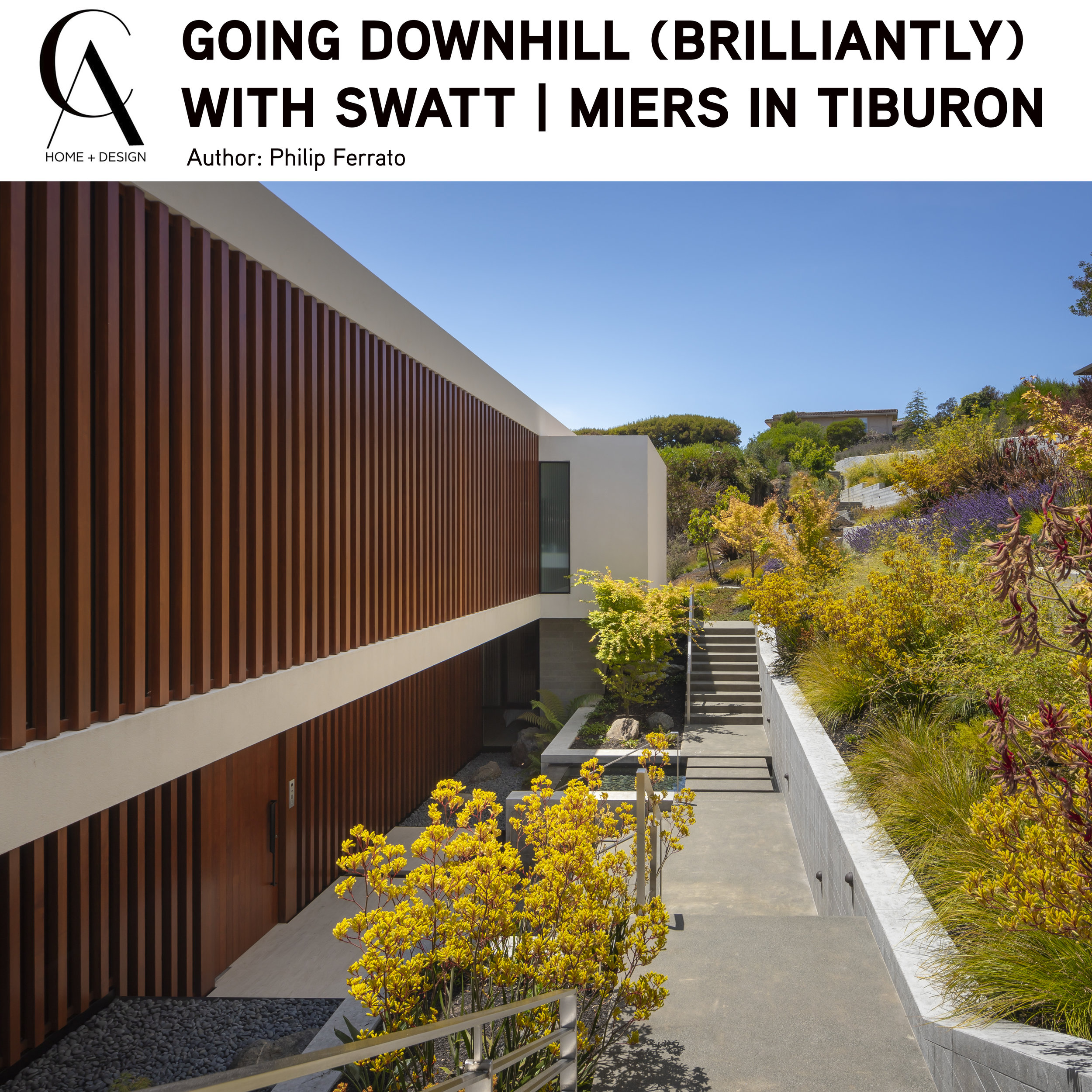 """""""Going Downhill (Brilliantly) with Swatt 