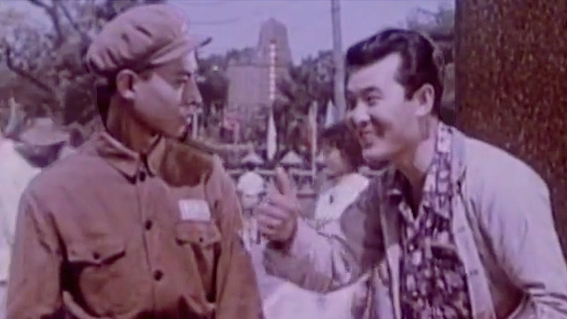 A Revolution On Screen: The Cinema Of The People's Republic Of China (Part 1)