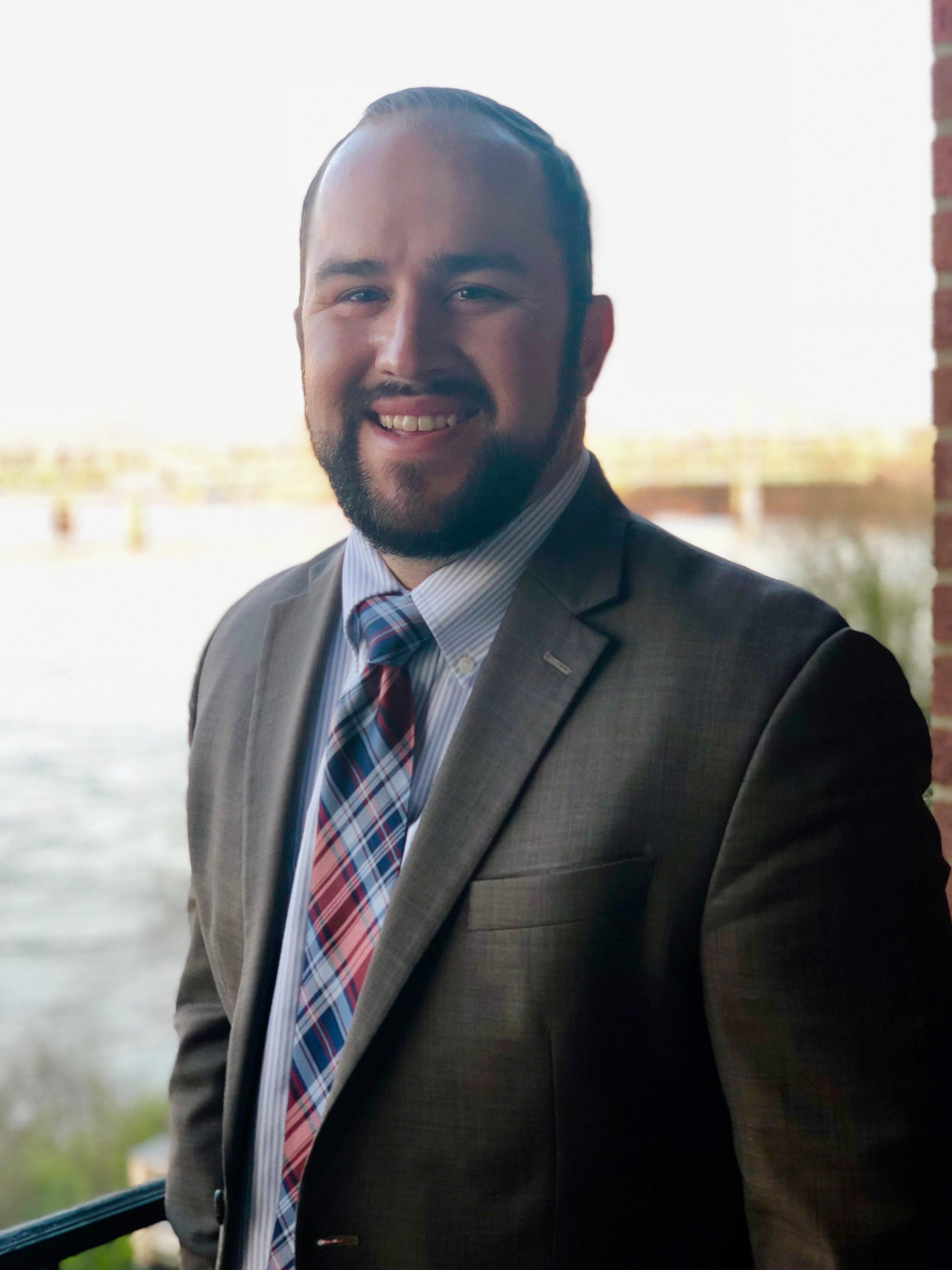 Josh McIntosh,  Attorney at Law