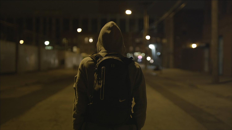 centavo Cena Incierto  Nike - The Chance — Khalid Mohtaseb