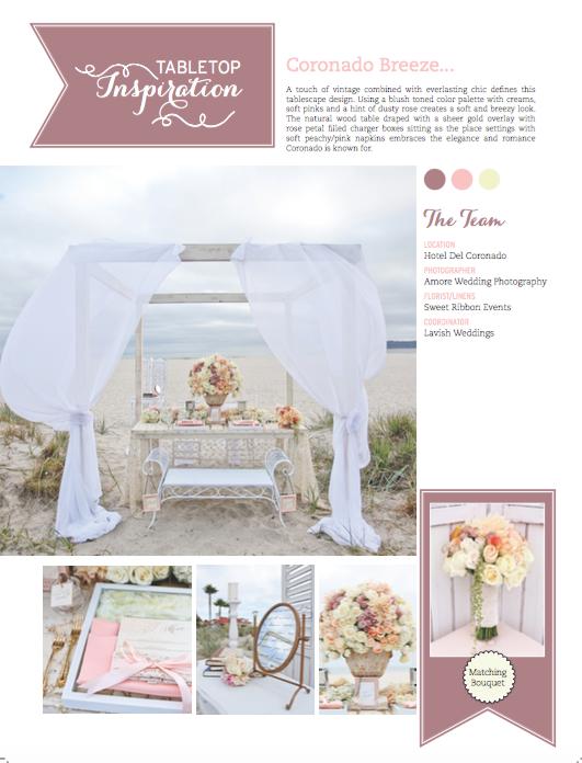 SAN DIEGO STYLE WEDDINGS MAGAZINE