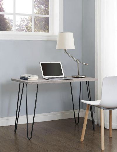 The very basics are used in this vignette to show this as an office space.