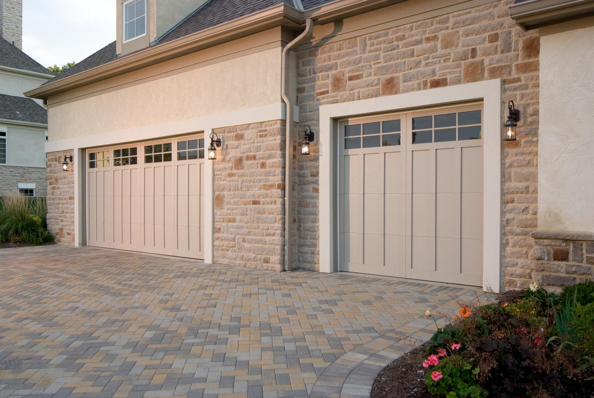Top Garage Door Colors (Beige) - Fagan Door.jpg