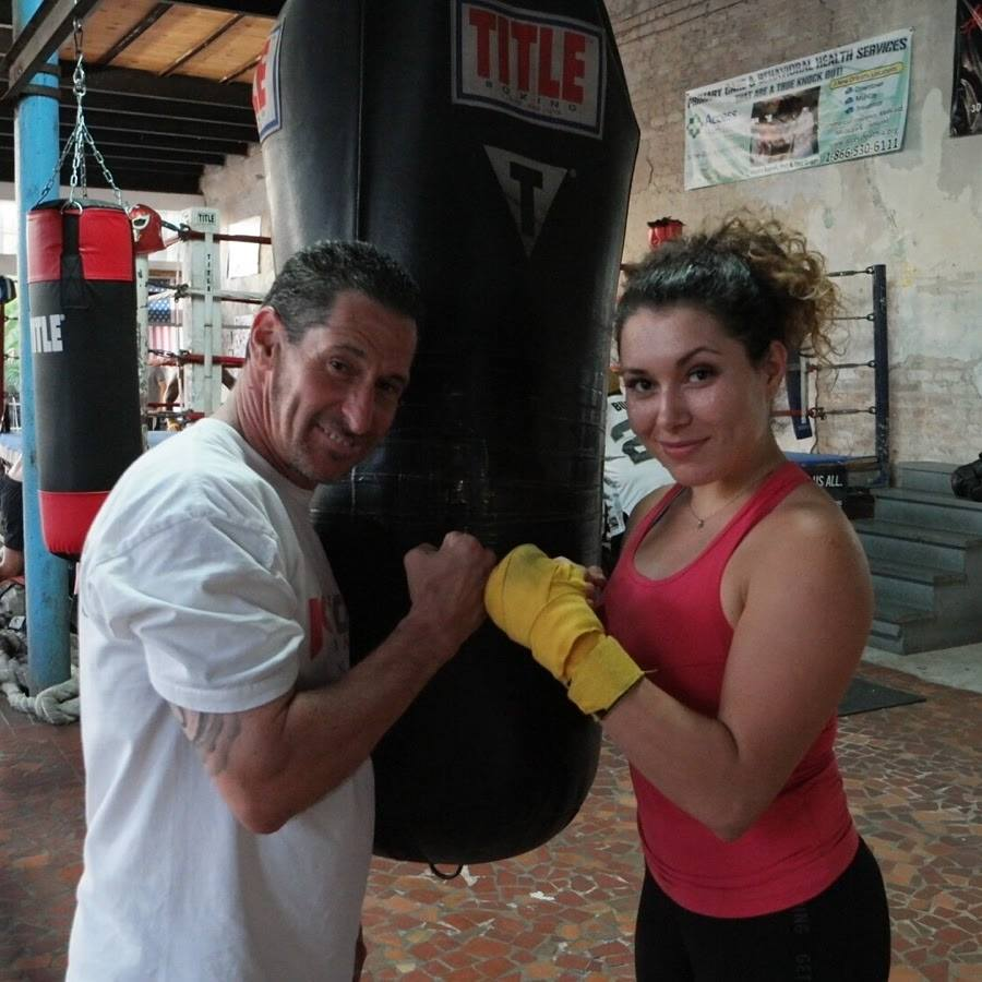 #1 Boxing  - You can take boxing lessons with your own private boxing trainer for the same price as some group classes in the city. I personally train with Marty with KAOS Boxing out of the Freret St. Boxing Gym.