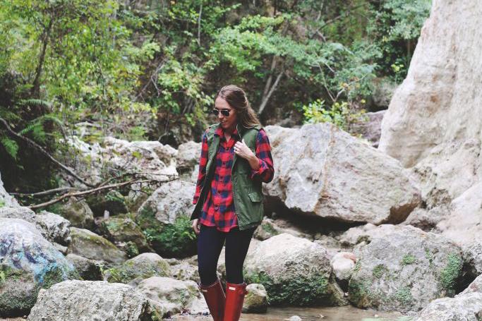 hike(5)