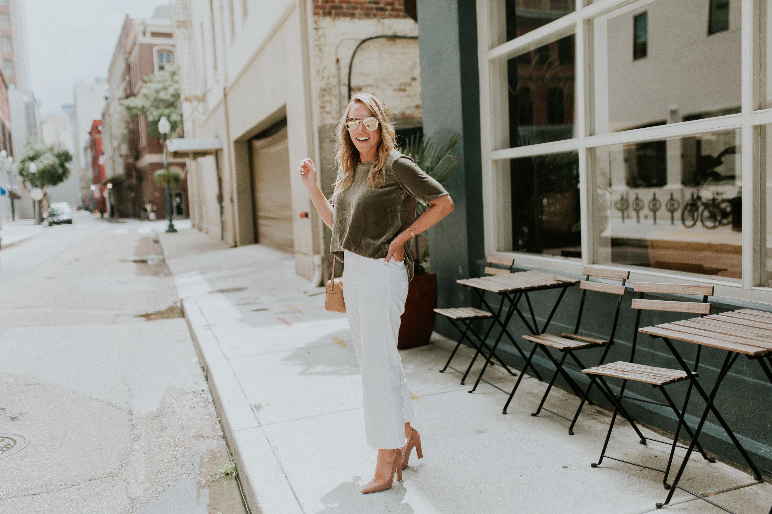 Blogger Gracefully Taylored in Velvet Top(1).jpg