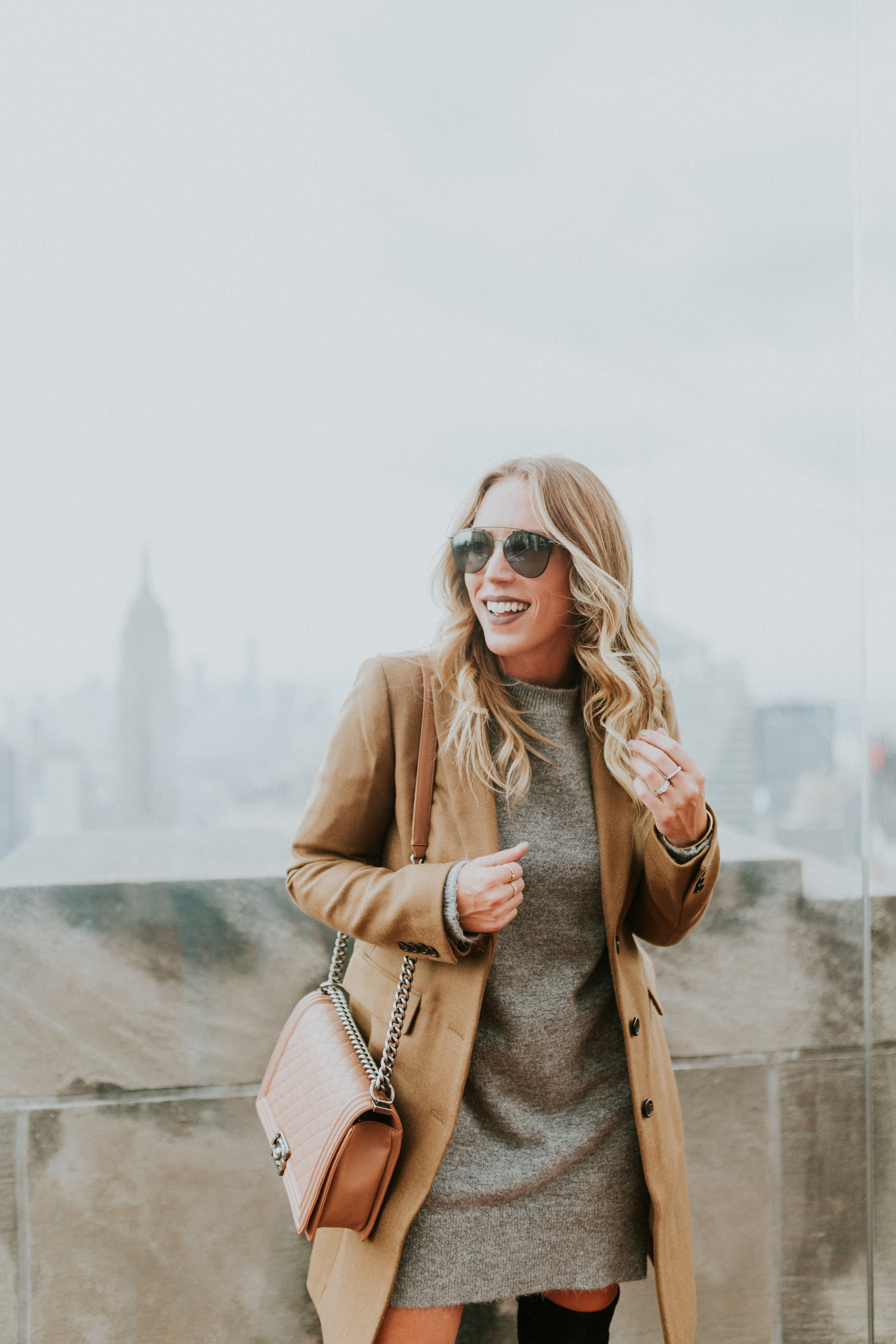 Blogger Gracefully Taylored in Top Shop Dress & J Crew Coat(11).jpg