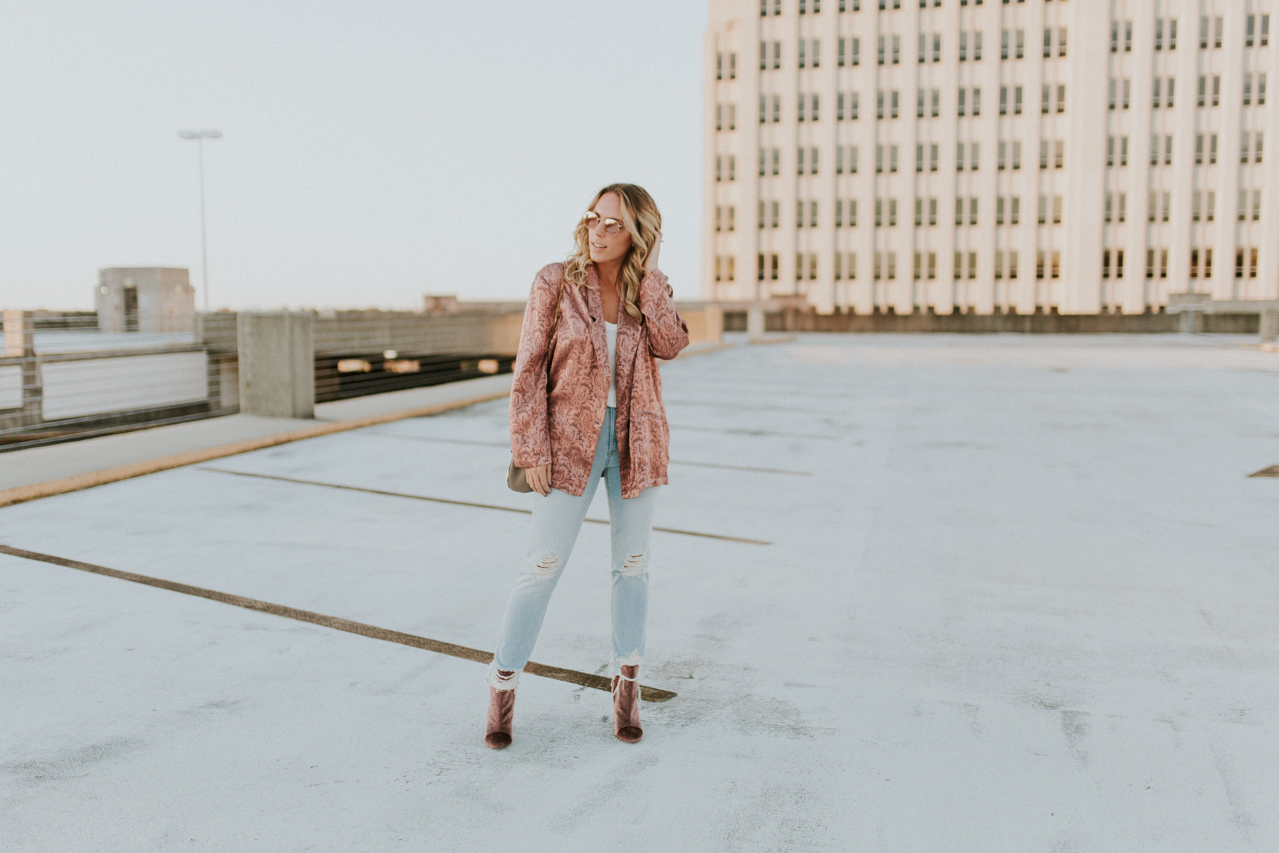 Blogger Gracefully Taylored in Free People Jacket and Sam Edelman Booties(3).jpg