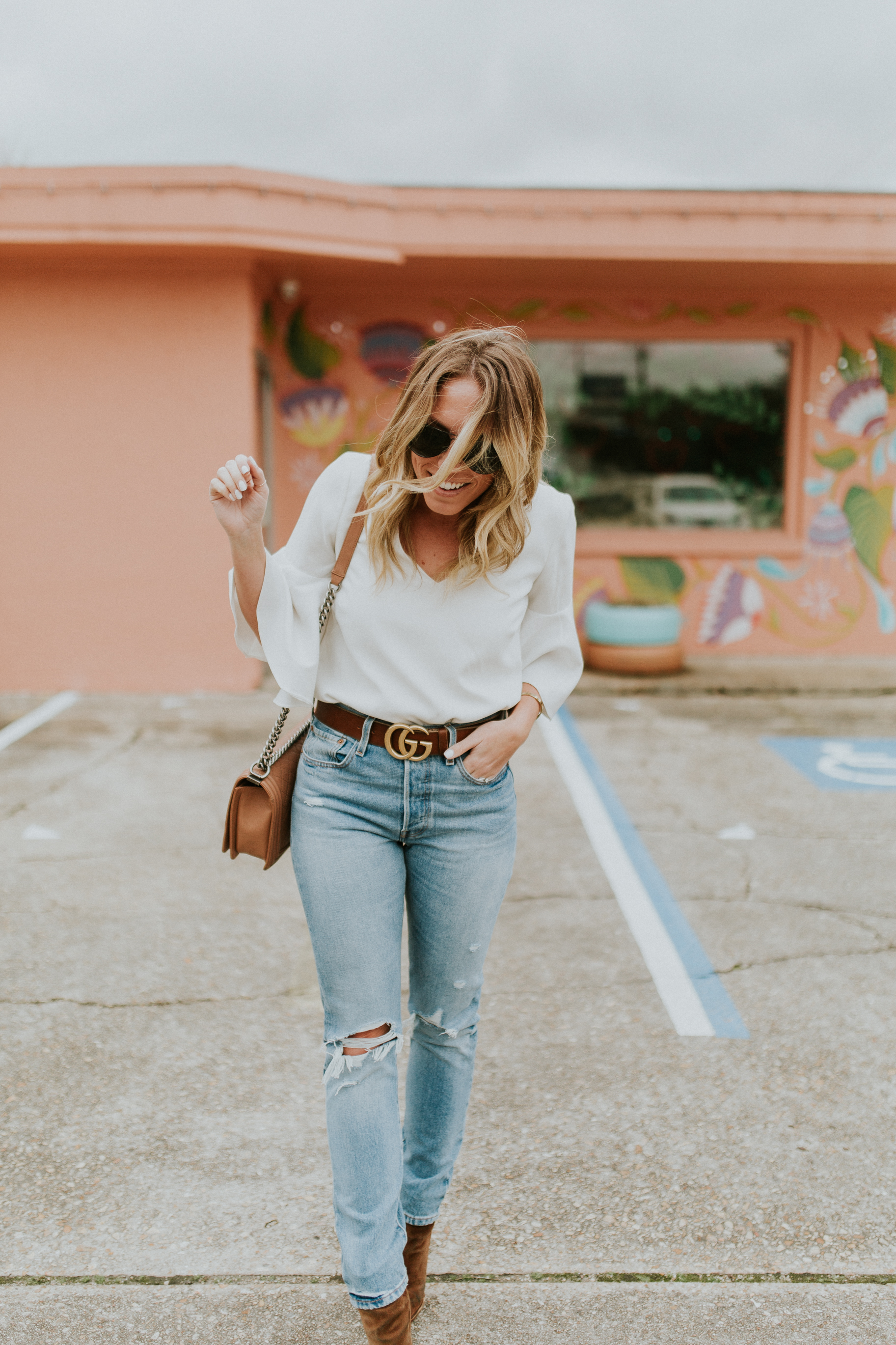Blogger Gracefully Taylored in Levis(2).jpg