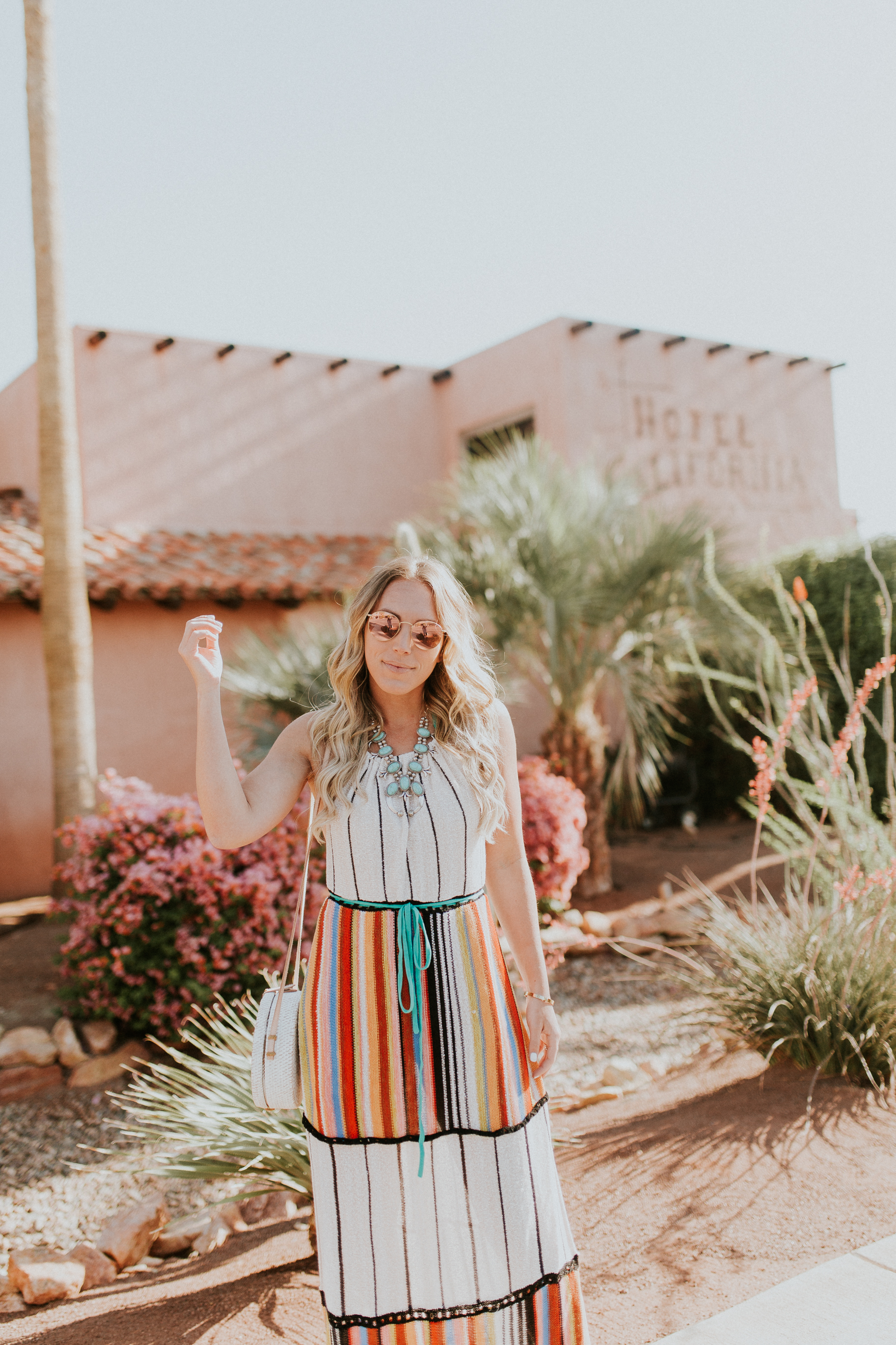Blogger Gracefully Taylored in Free People Dress Palm Springs(38).jpg