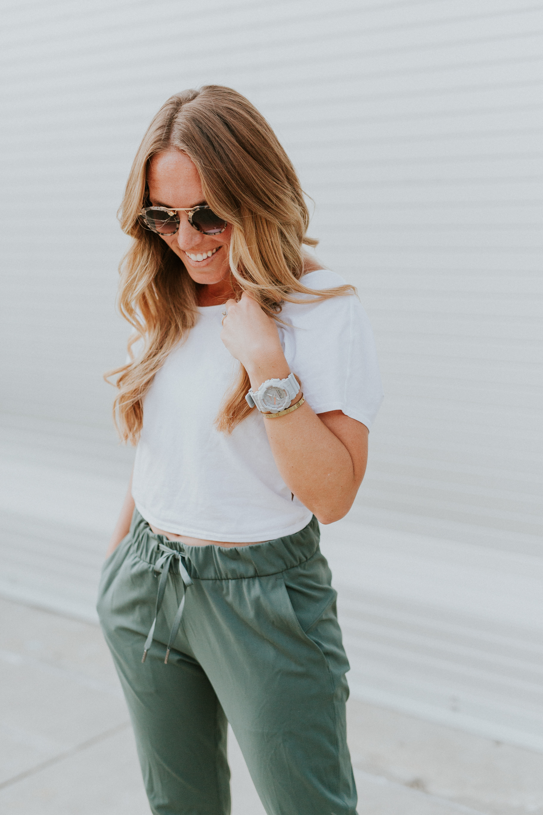 Blogger Gracefully Taylored with G-Shock Watch.jpg