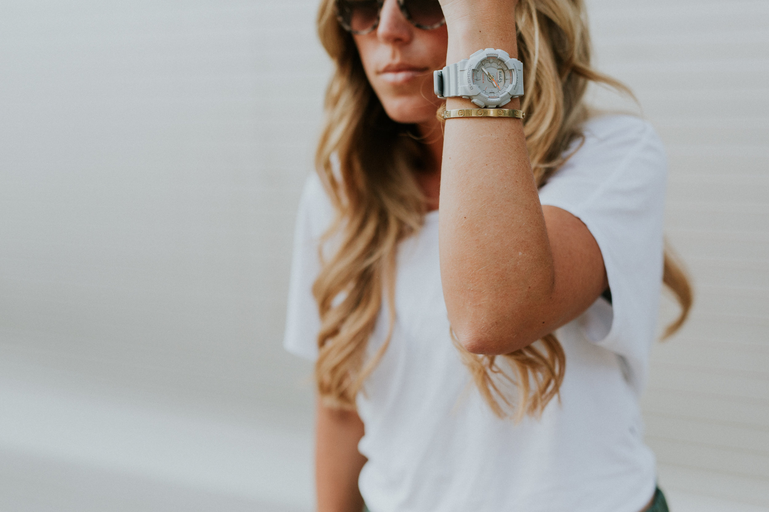 Blogger Gracefully Taylored with G-Shock Watch(8).jpg
