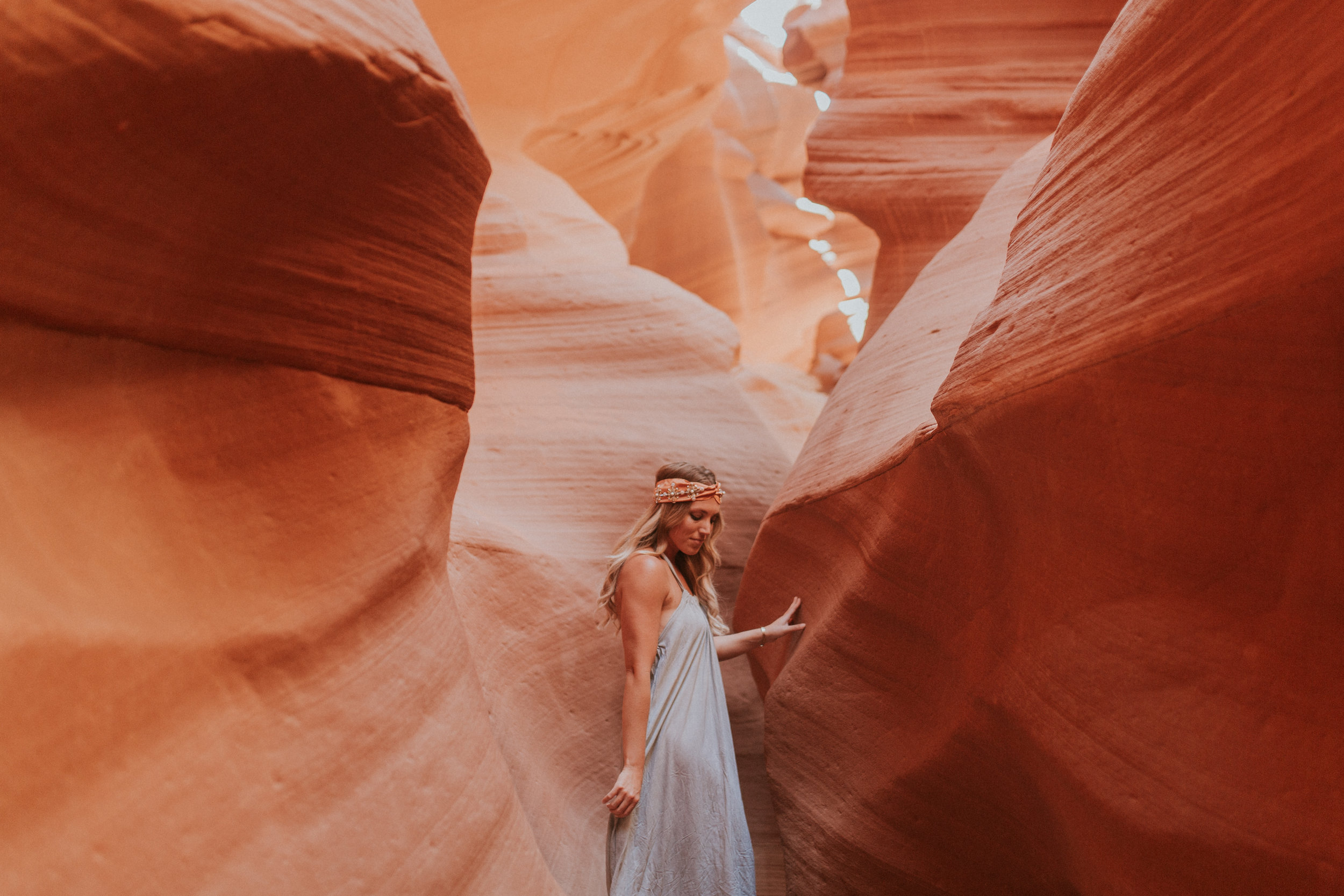Blogger Gracefully Taylored in Vici Dolls at Antelope Canyon(32).jpg