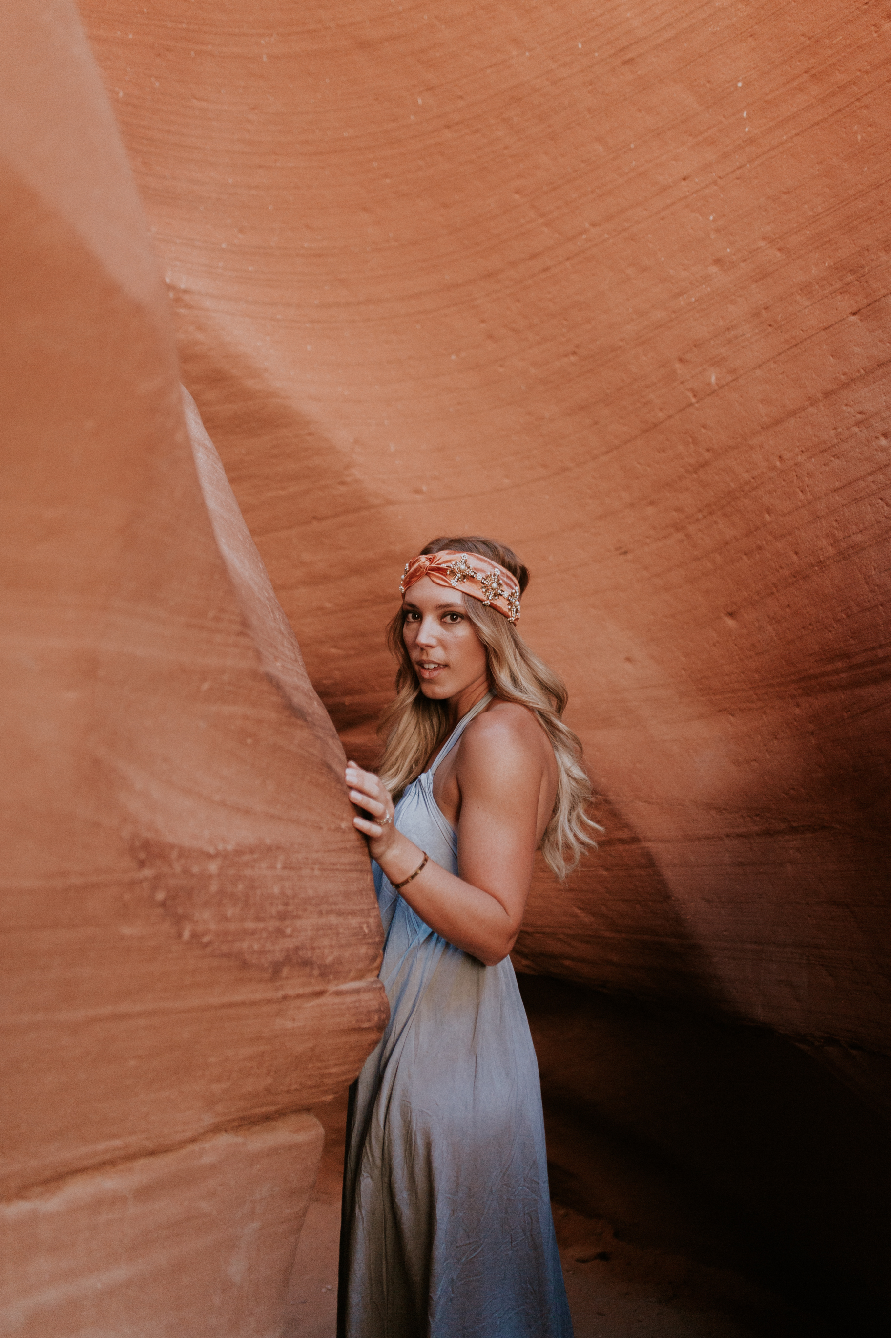 Blogger Gracefully Taylored in Vici Dolls at Antelope Canyon(16).jpg