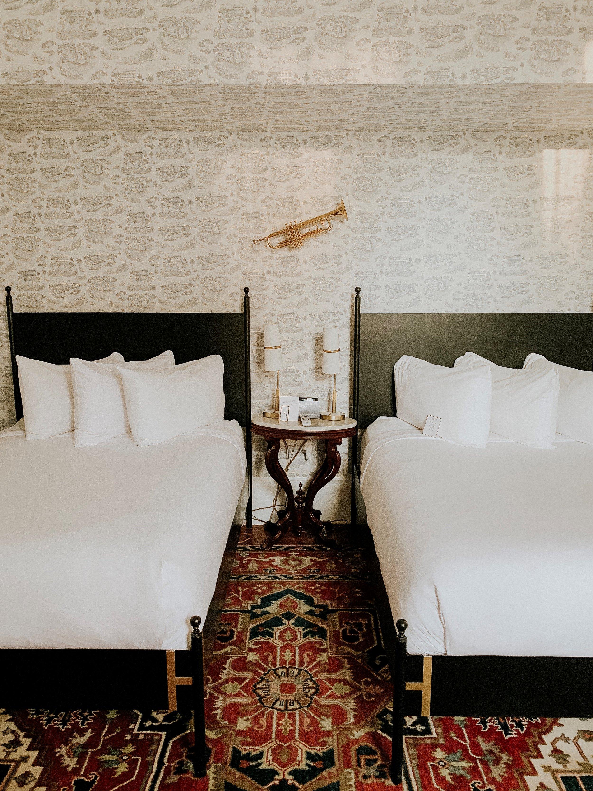 Blogger Gracefully Taylored & The Henry Howard Hotel(20).jpg