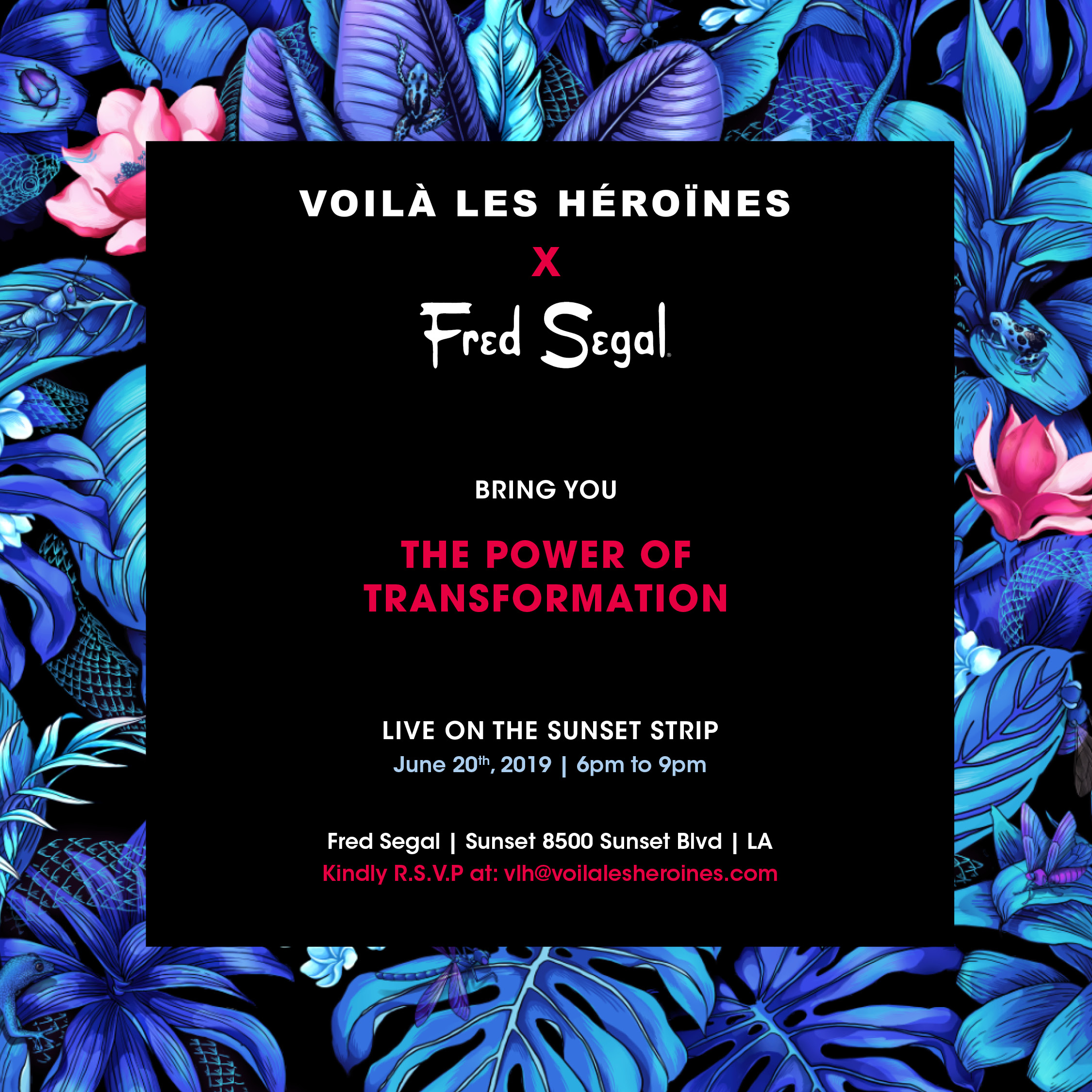 DJ Tessa for Voila Les Heroines x Fred Segal.jpg