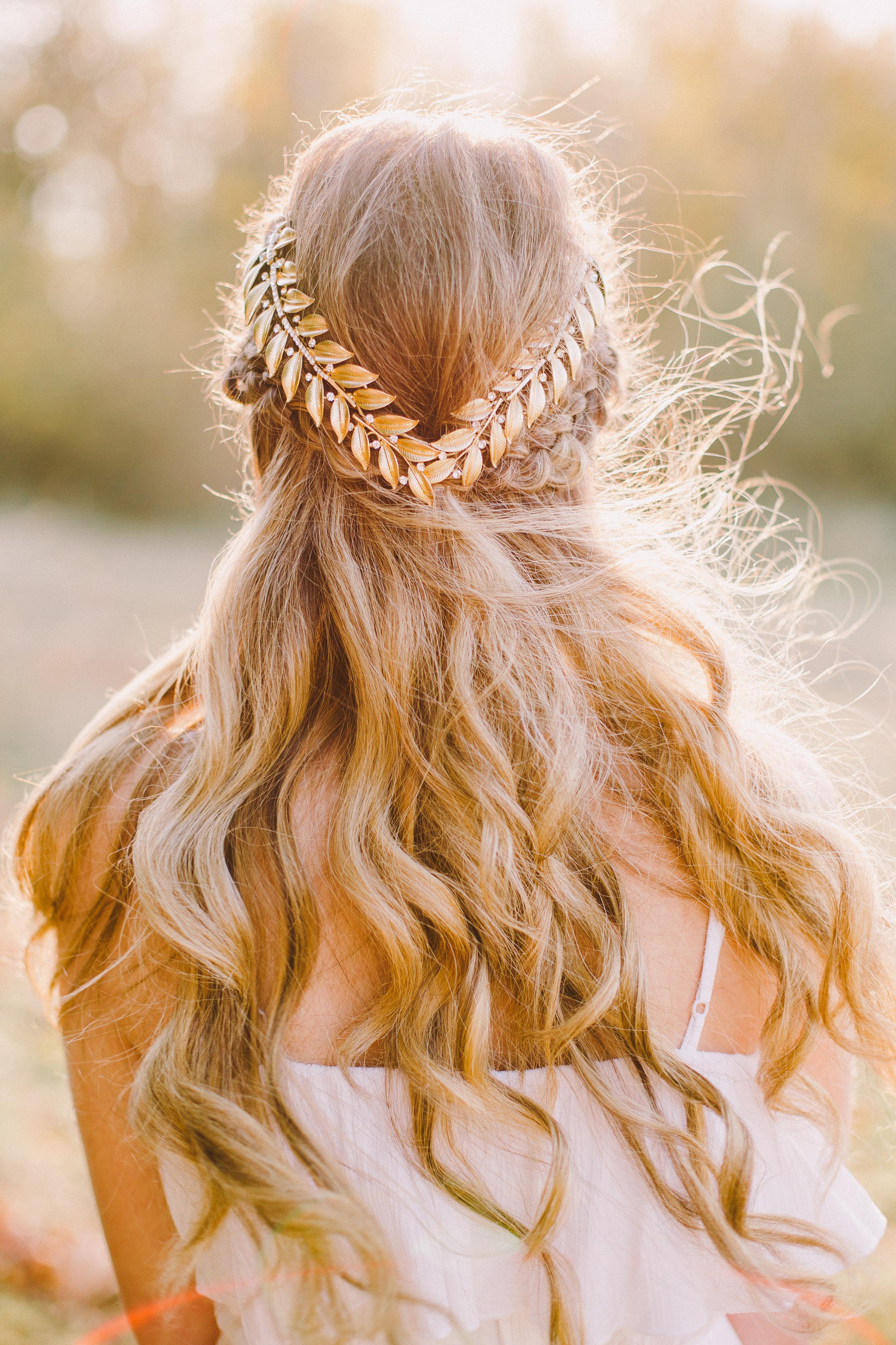 Bellingham bridal hair stylist, makeup artist, Barn Star Events