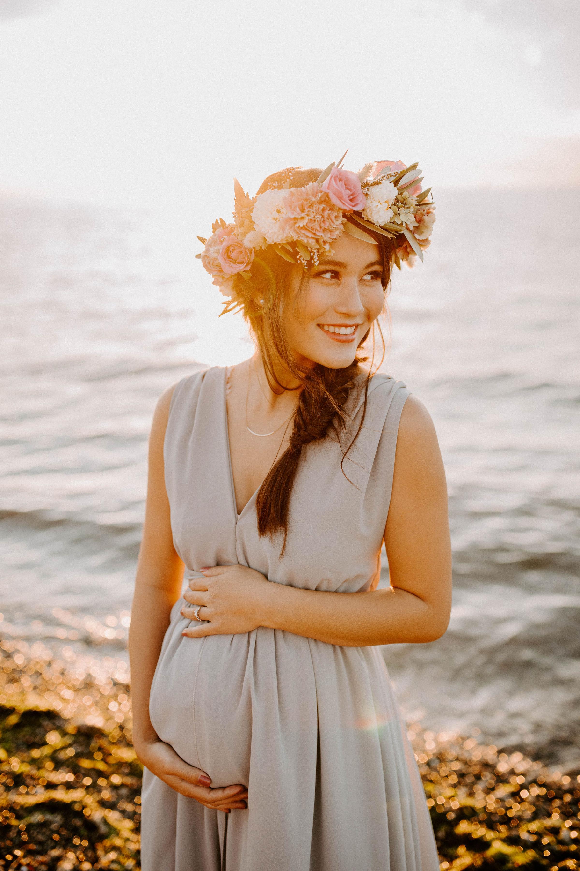 Bellingham bridal hair stylist, makeup artist, Semiahmoo Resort