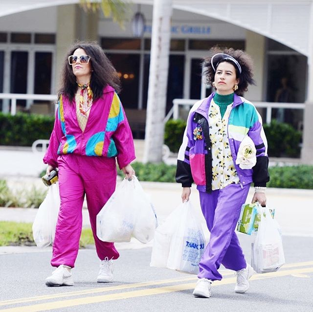 Someone took a pic of us coming out of @woolworths _au this morning. ⠀⠀⠀⠀⠀⠀⠀⠀⠀ ⠀⠀⠀⠀⠀⠀⠀⠀⠀ #life #goals #youdoyou #broadcity