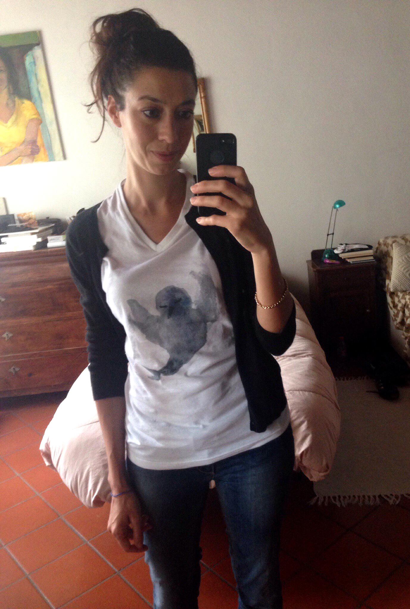 fede io con t-shirt expressionist bird 2.jpg