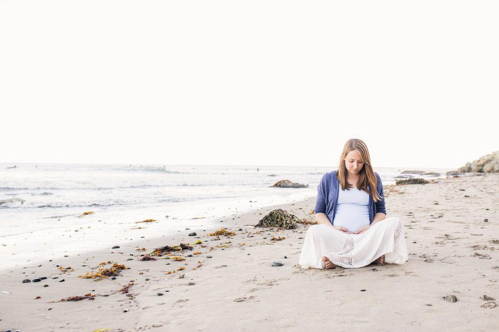 Santa Barbara Maternity