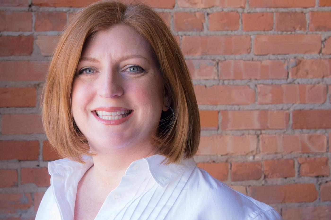 FIFTEEN Media Director Jennifer K. Fortune