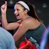About the Author:    Lacey Sonderegger    Lacey is a spin-a-holic, communications college instructor, mother of two, wife, and friend to everyone. She is passionate about creating lasting relationships in everything she does and helping others find enjoyment in Spinning!