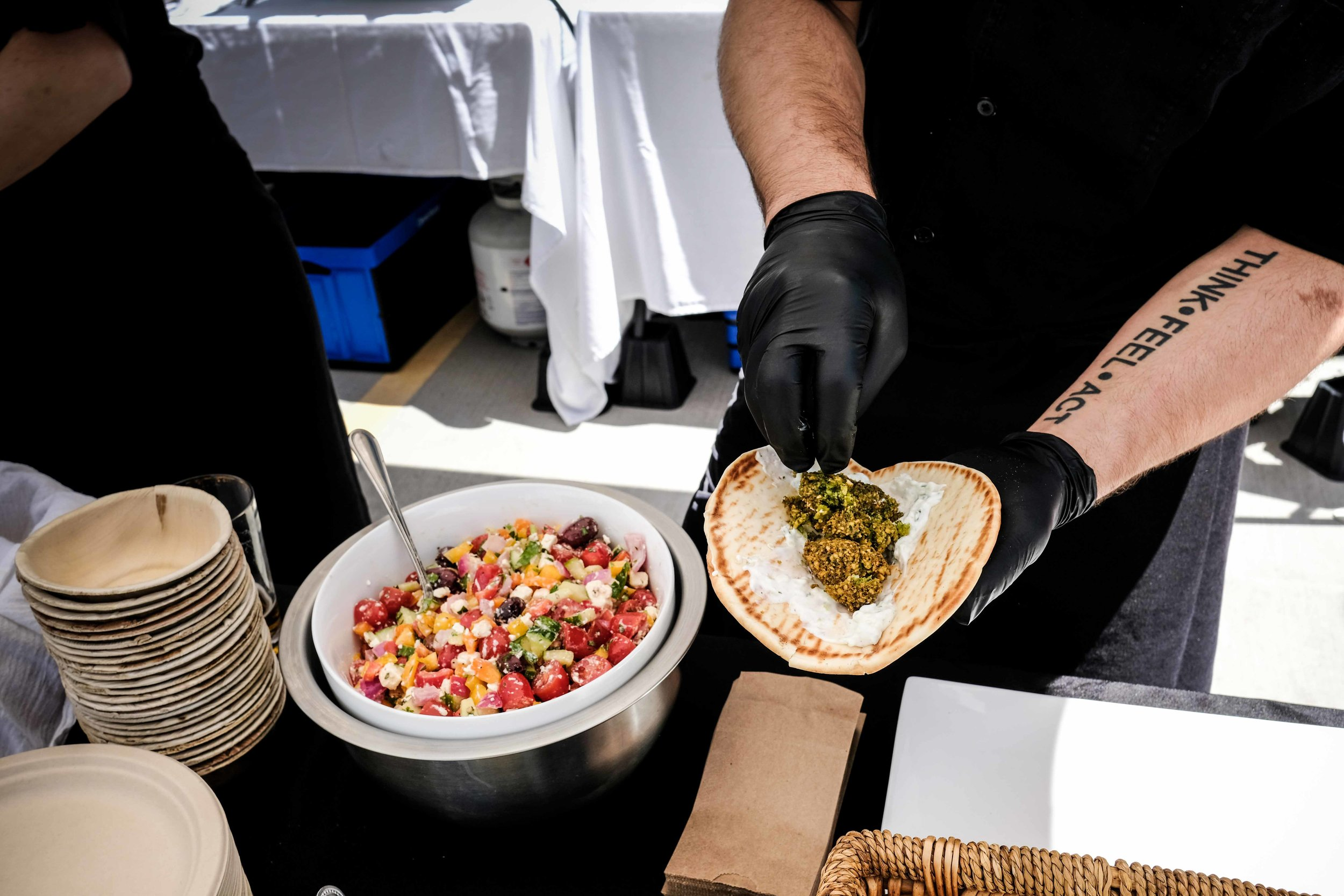 Street Food Tuesday - Juli y Juan - Greek June-6.jpg
