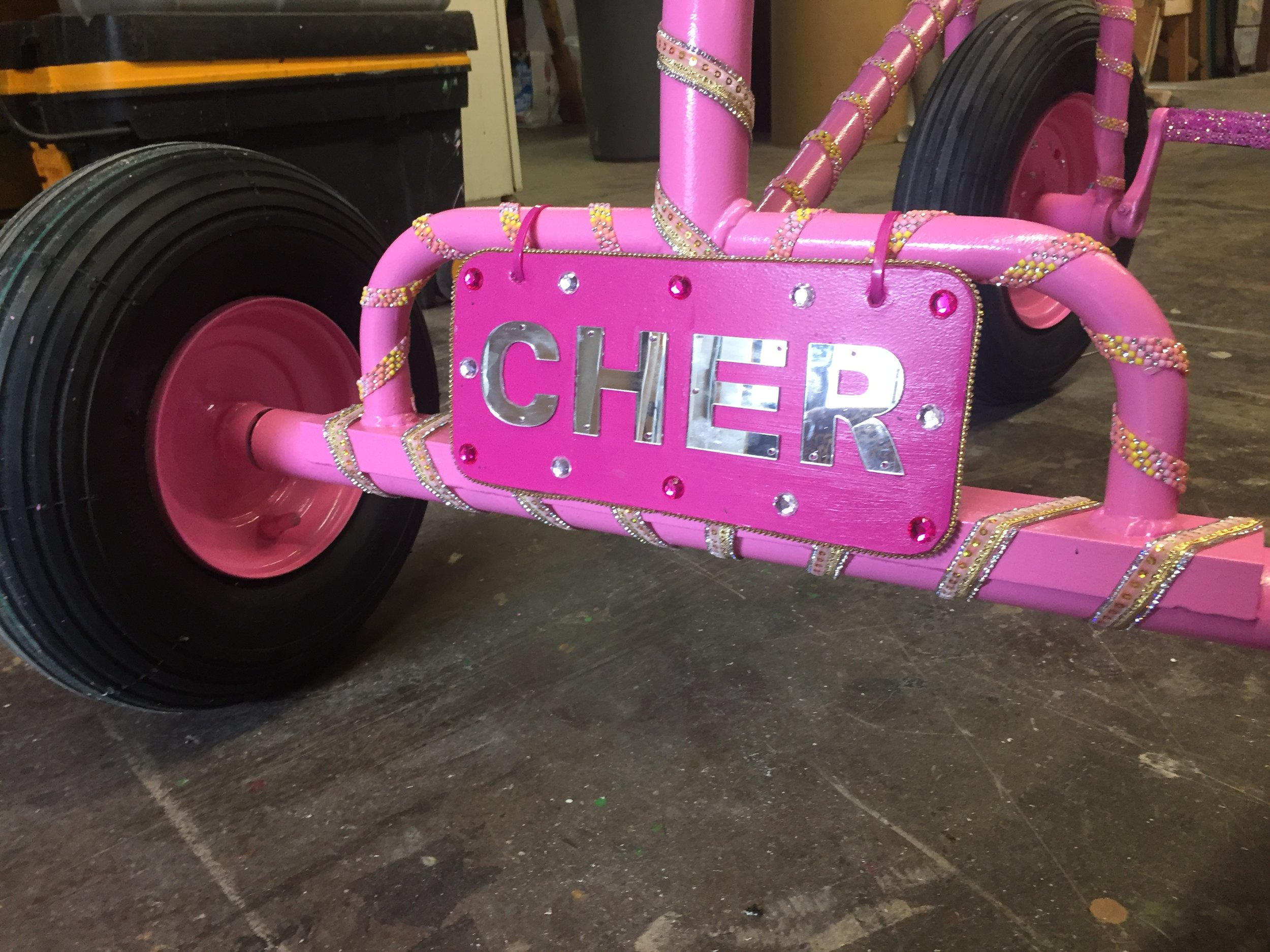 The Cher Show: A New Musical