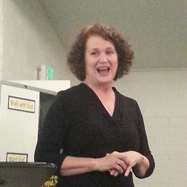 Wanda Nare  October 17, 2014