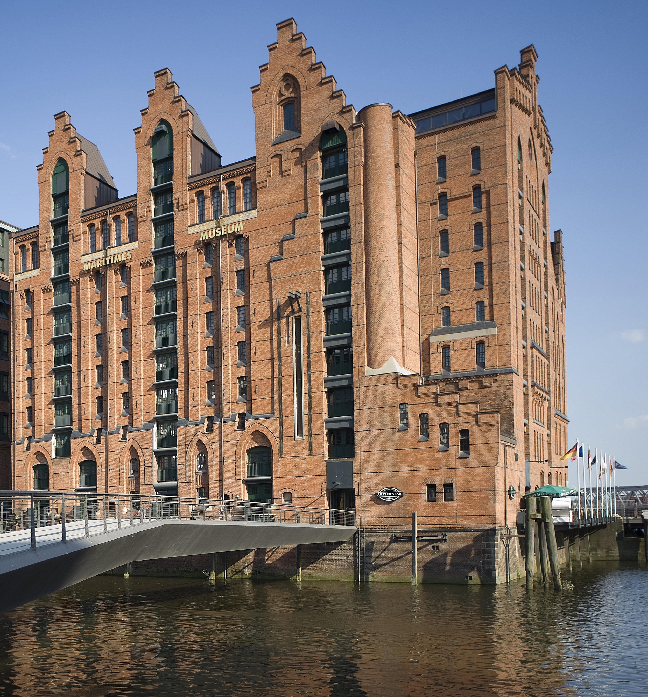 Kaispeicher Hamburg / MRLV Architekten / Hanssen + Meerwein / Foto:  Ali Ghandtschi