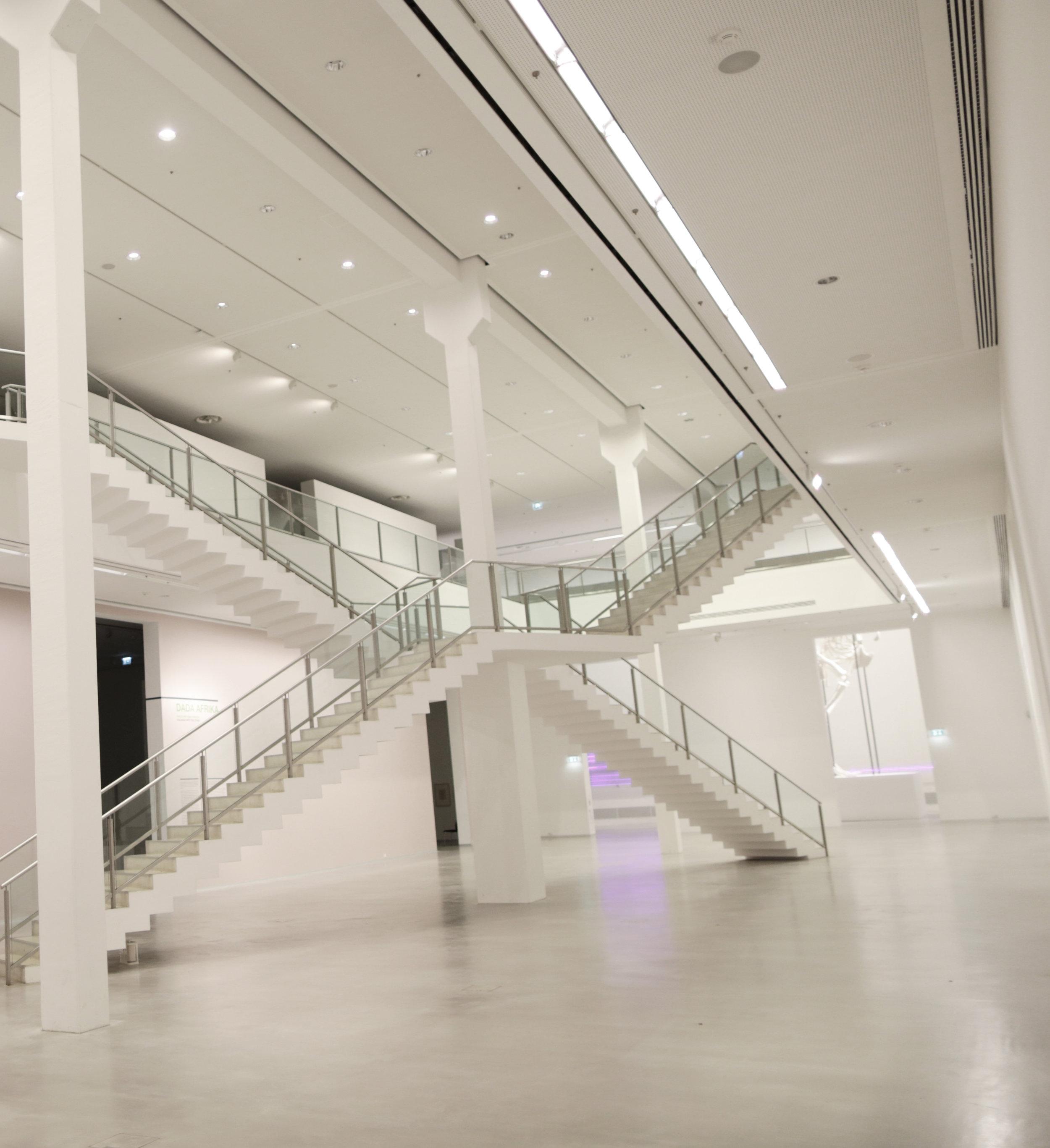 Berlinische Galerie, Berlin /BIM Berliner Immobilienmanagement GmbH, Berlin