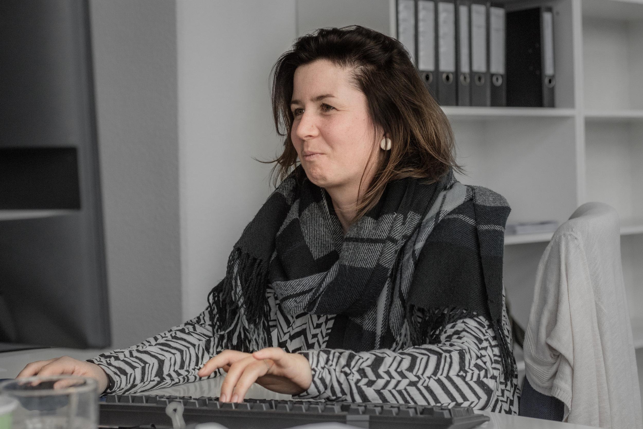 Christin Engel-Brandt