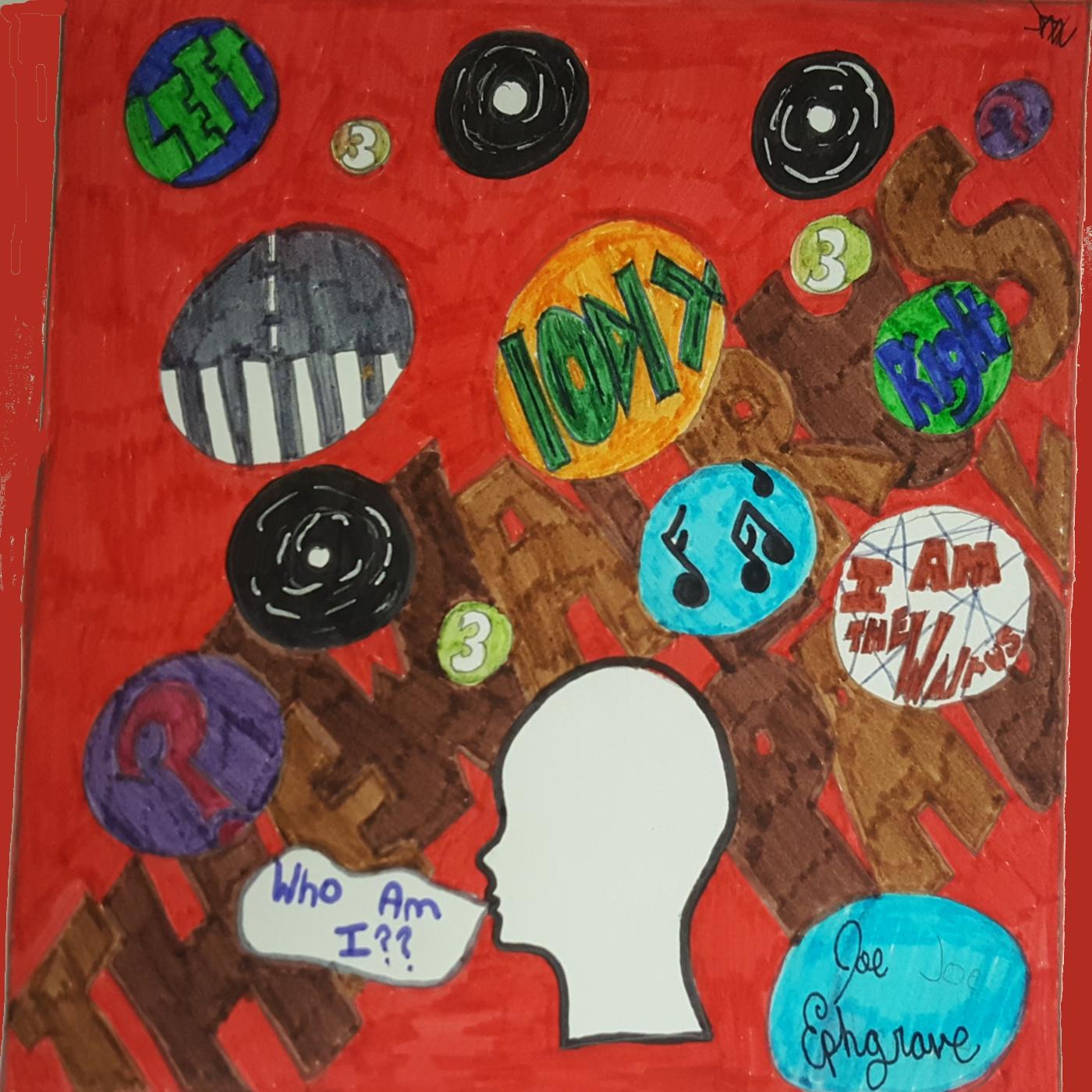 Album art by Jazz