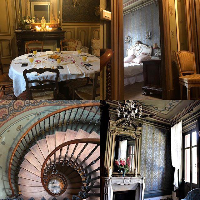 #Romantique #antiquebuyingtoursfrance
