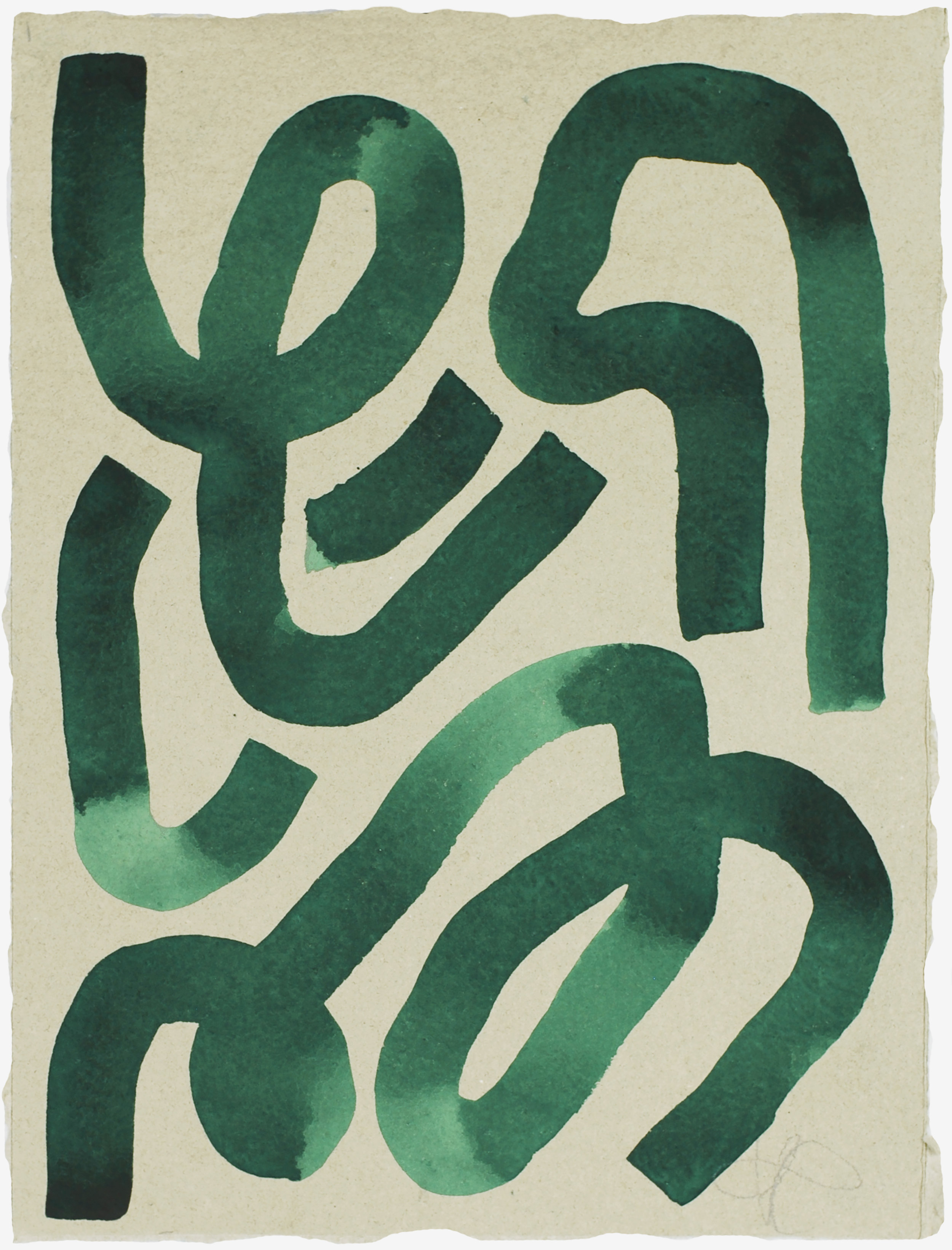 Small Green Squiggle_12x9.jpg