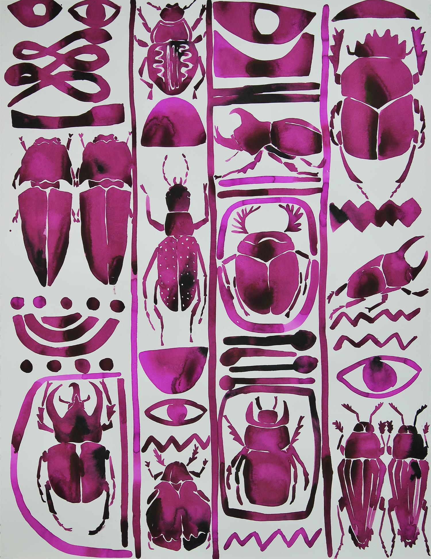 Egyptian Beetles Fuchsia_LO.jpg