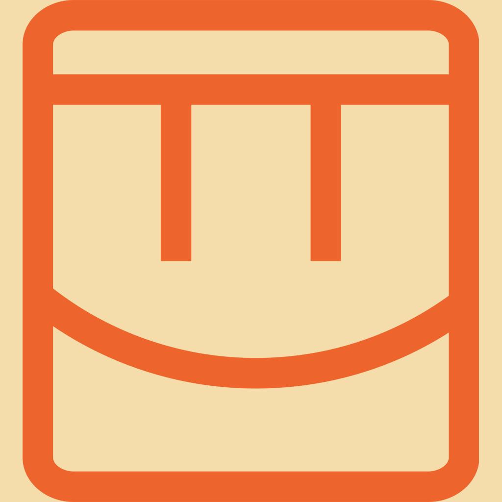 1024x1024 Rec Room logo