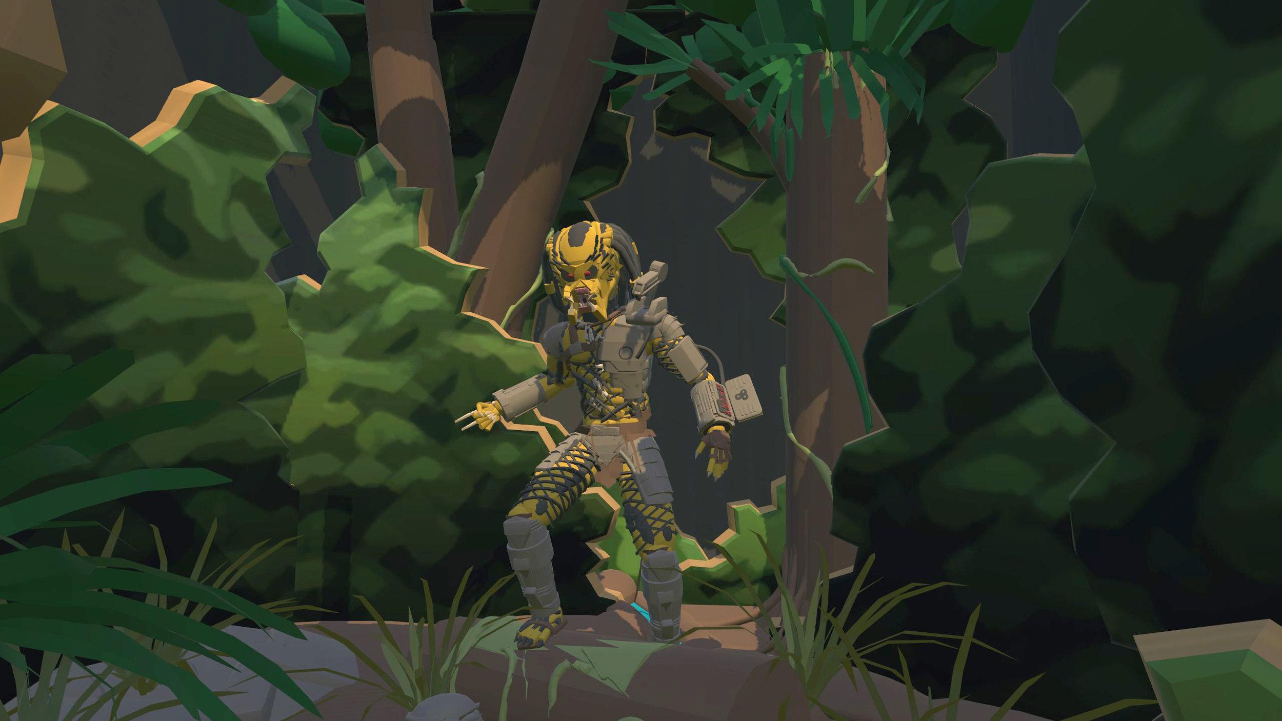 Seeyouh [Chilllax] - ^Predator