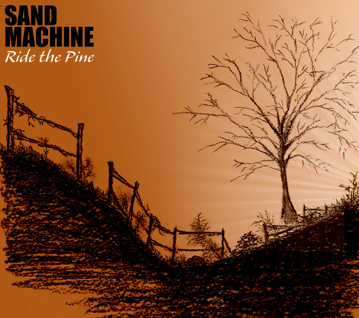 Ride the Pine (2016)
