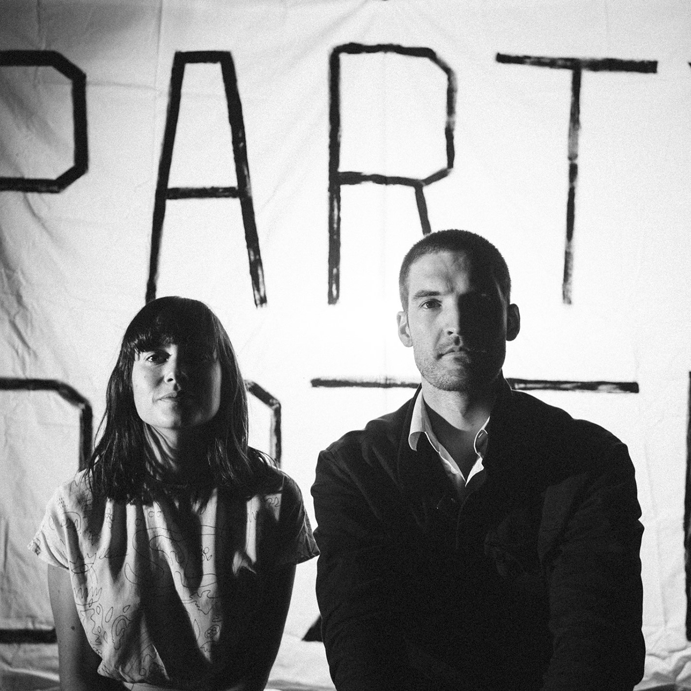 PARTY DOZEN - Party Dozen are a two piece band from Sydney who create experimental and improvisational music. We can't wait to see them play at our upcoming all ages fundraiser show on the 5th November! We had a chat to Kirsty to learn a bit more about Party Dozen and their creative processes.