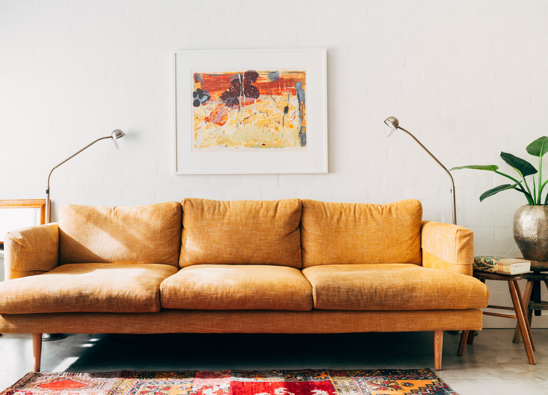 Studio Ezra Interior Style Living room sofa persian rug modern.jpg