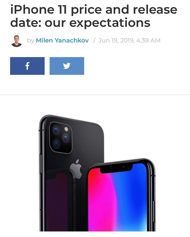 You guys more excited for iPhone 11 or the Google Pixel 4?? . . https://www.phonearena.com/news/Google-Pixel-4-XL-price-release-date-expectations_id116886 . https://www.phonearena.com/news/iphone-11-plus-11r-price-release-date_id116922 . . #tvrepairorlando #entrepreneur #marketing #electronicsrepairorlando #onsiterepairorlando #inhomerepair #ucf #ucf19 #ucf18 #ucf20 #igers #chargeonknights  #iphonerepairorlando #mobileiphonerepair #orlandotech #orlandotechrepair #onsiteiphonerepair #onsitetvrepair #inhomerepairorlando #publicspeaker #networking #businessman #idevicerepair #business #branding #orlando #rollinscollege #repair #iphonerepair #consolerepair