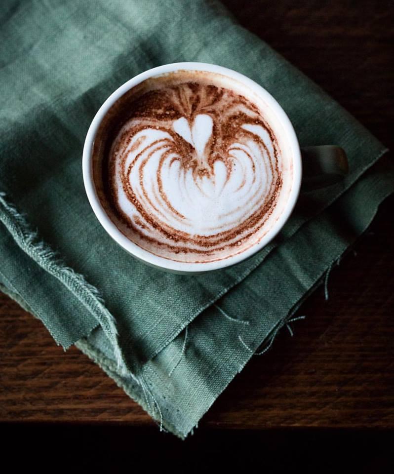 ballarat cafe